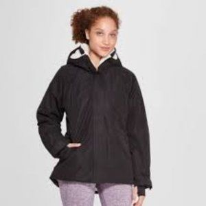 C9 Champion Water/Wind Resistant Puffer Jacket